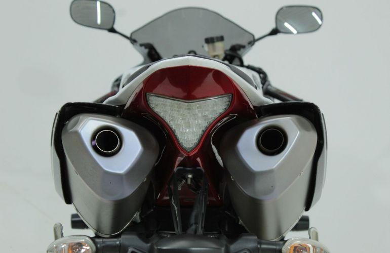 Yamaha YZF R1 - Foto #10