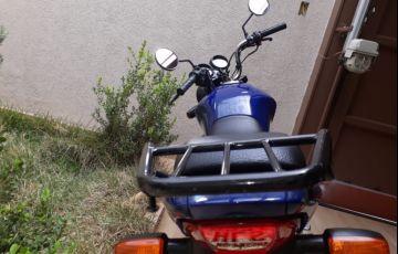 Honda Cg 125 Fan ES - Foto #9