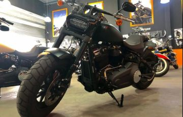 Harley-Davidson Softail Fat Bob 107 - Foto #7