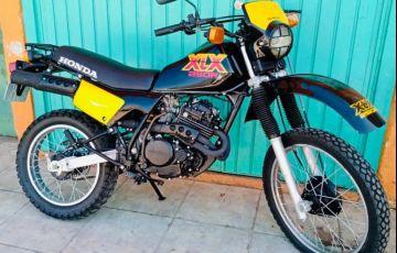 Honda Xlx 250 R