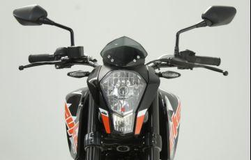 KTM Duke 200 - Foto #10