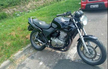 Honda CB 500 - Foto #7
