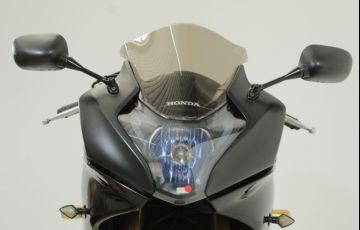 Honda Cbr 600F - Foto #10