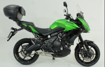 Kawasaki Versys - Foto #1