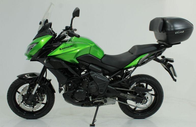 Kawasaki Versys - Foto #2