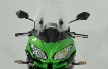 Kawasaki Versys - Foto #9