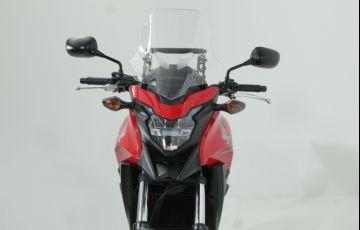 Honda Cb 500 X Abs - Foto #10