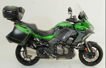 Kawasaki Versys 1000 Grand Tourer (ABS)