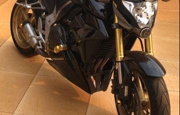 Honda Cb 1000R (ABS) - Foto #7