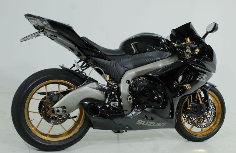 Suzuki Gsx R1000 - Foto #8
