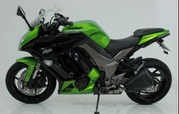 Kawasaki Ninja 1000 - Foto #2