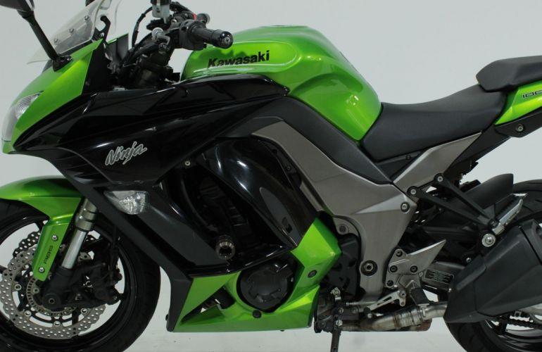 Kawasaki Ninja 1000 - Foto #4