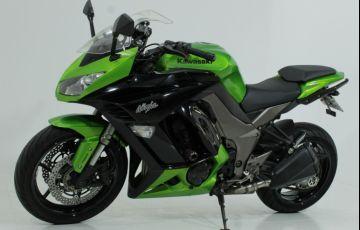 Kawasaki Ninja 1000 - Foto #7