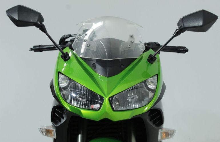 Kawasaki Ninja 1000 - Foto #9