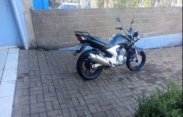 Yamaha YS 250 Fazer