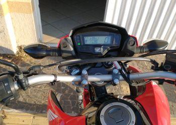 Honda Nxr 160 Bros ESDD FlexOne - Foto #3