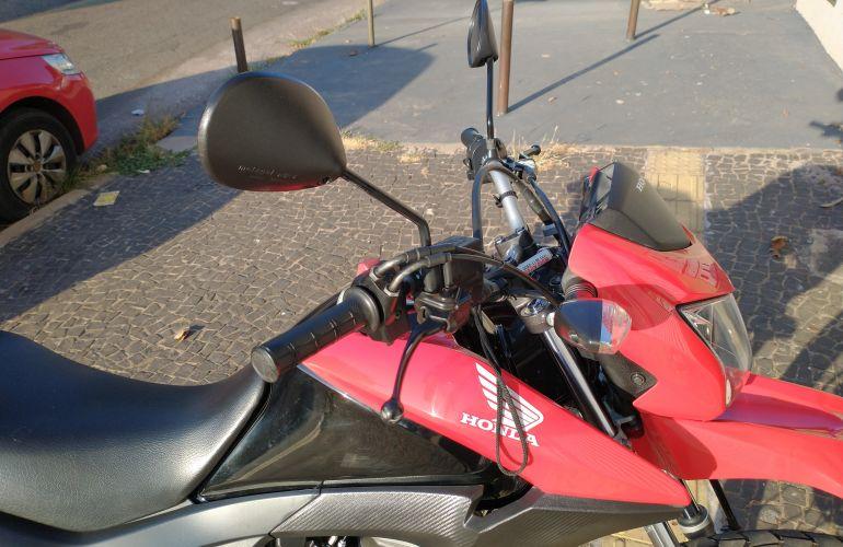 Honda Nxr 160 Bros ESDD FlexOne - Foto #9