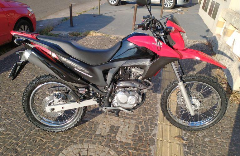 Honda Nxr 160 Bros ESDD FlexOne - Foto #10