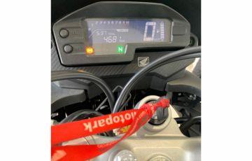Honda Xre 300 Adventure (Flex) - Foto #8