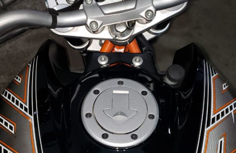 KTM Duke 390 - Foto #3