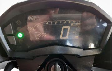 Honda Cb 250f Twister Cbs - Foto #5
