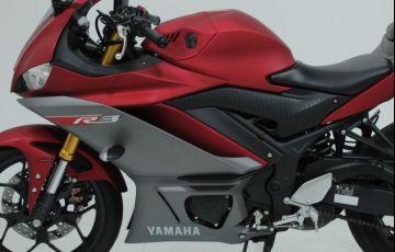 Yamaha YZF R3 (ABS) - Foto #4