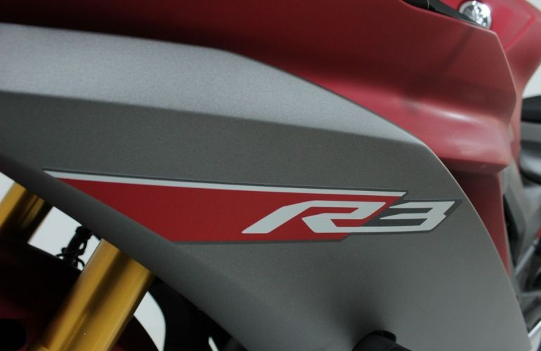 Yamaha YZF R3 (ABS) - Foto #9