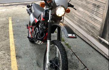 Honda Xlx 250r - Foto #8