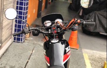 Honda Xlx 250r - Foto #9
