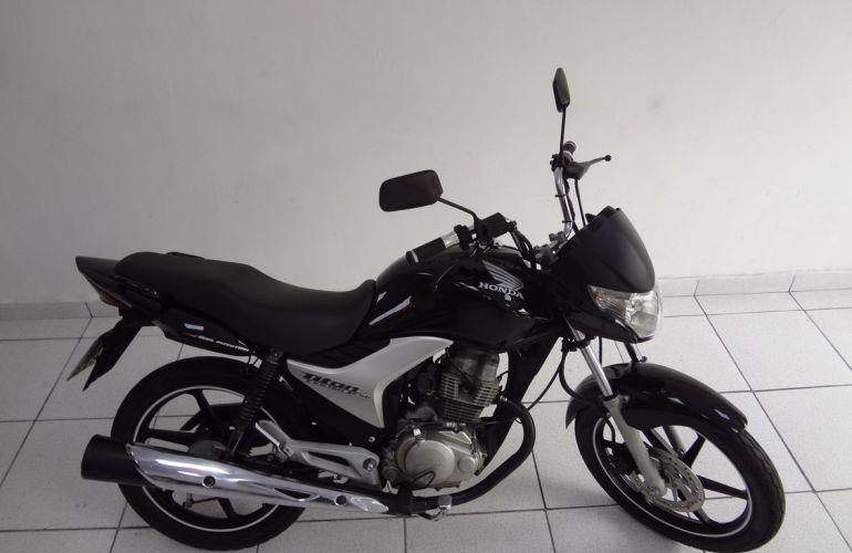 Honda Cg 150 Titan Mix Esd - Foto #2