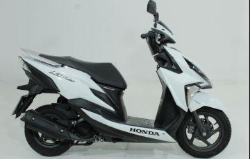 Honda Elite 125i