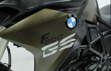 BMW F 800 GS - Foto #10