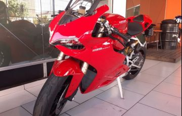 Ducati Superbike 1199 Panigale Abs - Foto #3