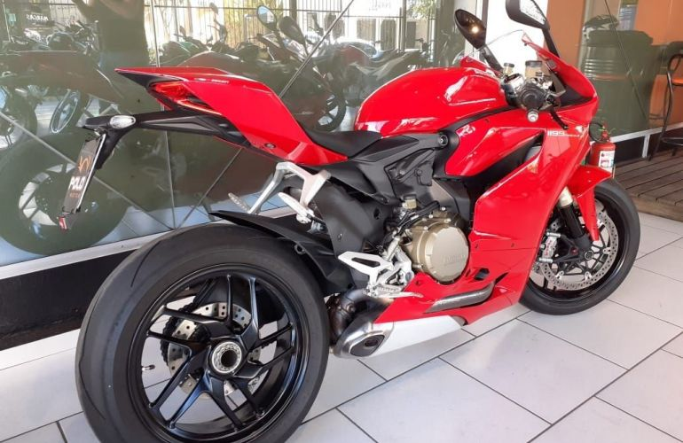 Ducati Superbike 1199 Panigale Abs - Foto #6
