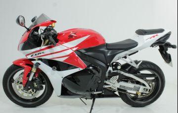 Honda Cbr 600RR - Foto #2