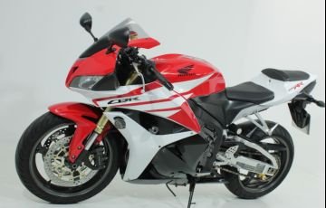 Honda Cbr 600RR - Foto #3