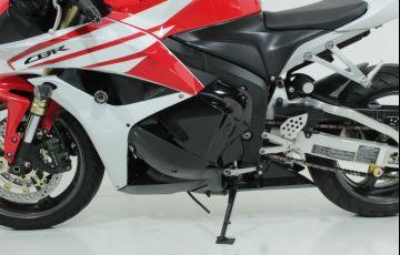 Honda Cbr 600RR - Foto #5