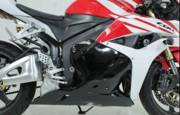 Honda Cbr 600RR - Foto #6