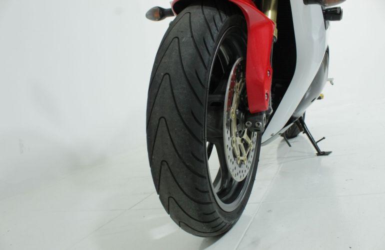 Honda Cbr 600RR - Foto #7