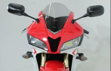 Honda Cbr 600RR - Foto #9