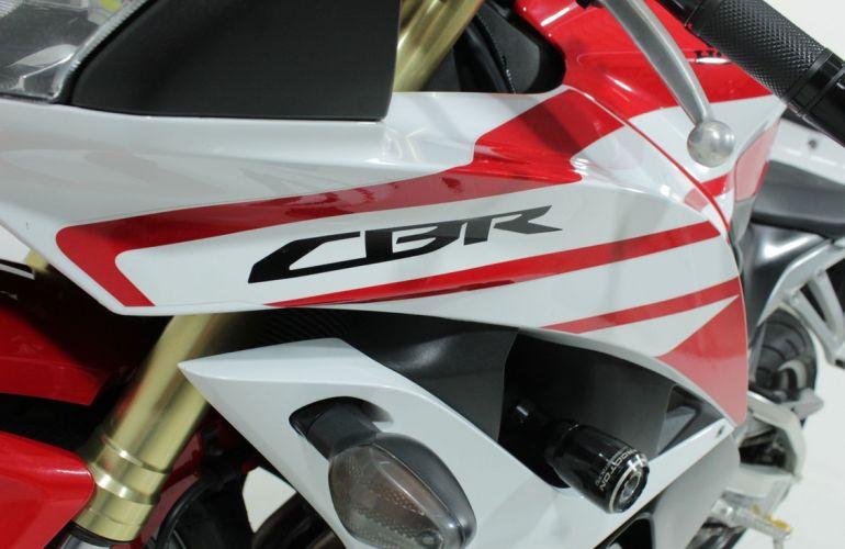 Honda Cbr 600RR - Foto #10
