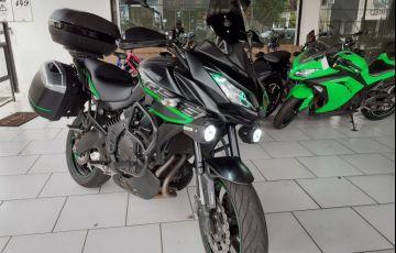 Kawasaki Versys Tourer Abs - Foto #2