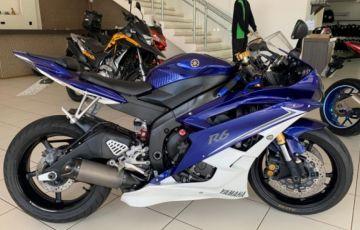 Yamaha YZF R6 600 - Foto #4