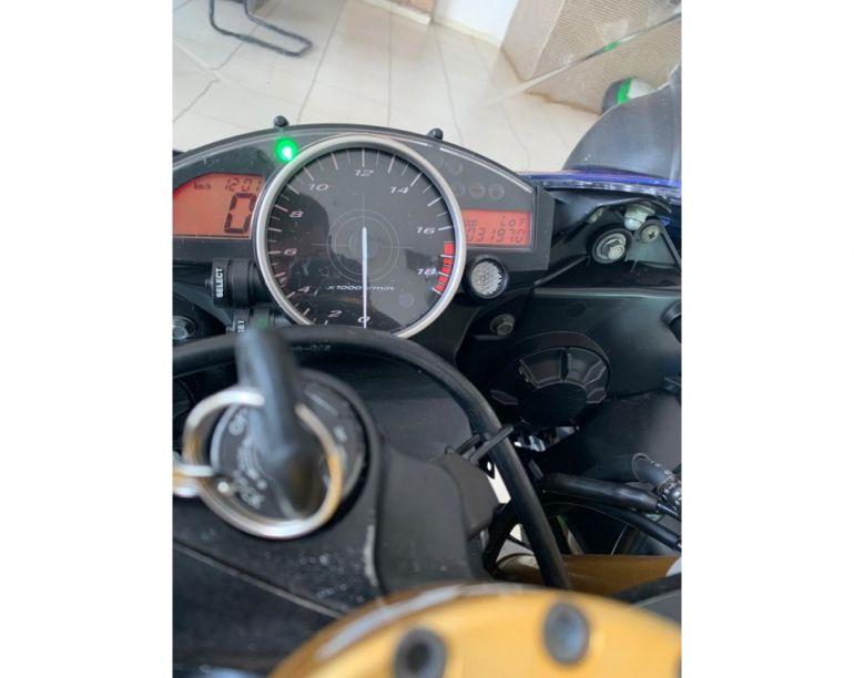 Yamaha YZF R6 600 - Foto #9