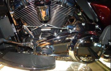 Harley-Davidson Road Glide Ultra - Foto #4