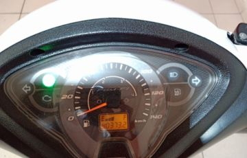 Honda Gold Wing GL 1800 - Foto #2