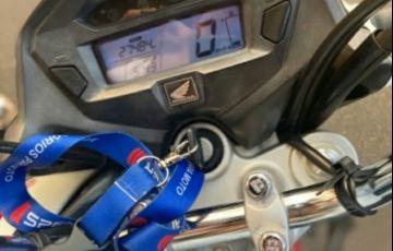 Honda Cg 150 Titan EX - Foto #2