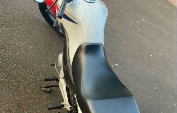 Honda Cg 150 Titan EX - Foto #3