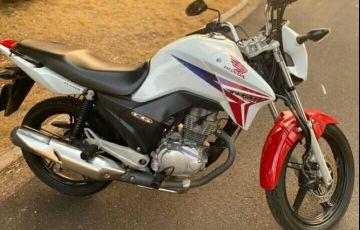 Honda Cg 150 Titan EX - Foto #5