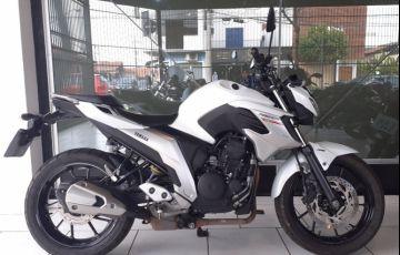 Yamaha Ys 250 Fazer Abs